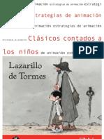 Lazarillo de Tormes_estrategias