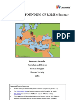 The Founding of Rome (1)