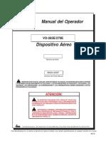 Versalift-VO-265E_270E-manual-del-operador