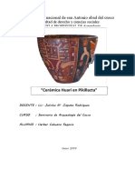 Ceramica Huari en Pikillacta.docx