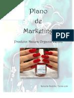 Trabalho Plano de Marketing pdf
