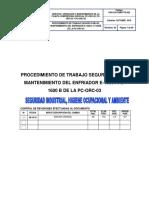 Pts Para El Mantenimiento Del Enfriador E-1600a - E-1600b de La Pc-Orc-02