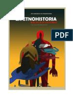 convocatoria congreso etnohistoria