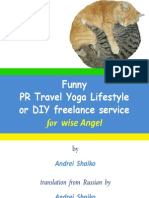 Funny PR Travel Yoga Lifestyle or DIY Freelance Service for Wise Angel_43_page Book_20_Feb_2011