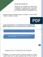 legislacion empresarial parte laboral. (1)