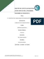 PRÁCTICA DE LABORATORIO DE CONFIGURACIÓN BÁSICA DE RIPV2