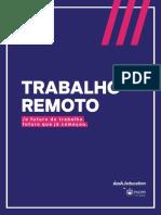 Slash eBook TrabalhoRemoto
