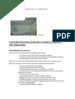 SISTEMAS DE CCTV Y MEGAFONIA - Documentos de Google