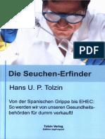 Tolzin, Hans - Die Seuchen-Erfinder