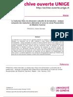 Analyse Comparée Des Traductions Francaise Et Russe Du Roman Russendisko (2)