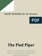 PP - L1 background information