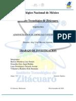 TRABAJO DE INVESTIGACION-EMPRESAS CONSTRUCTORAS