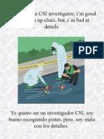 Pendon Inglés