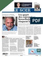Journal,Ls Quotidien,20210122,Bruxelles,1