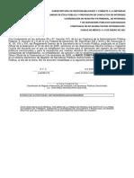 Constancia de Inhabilitacion Federeal (Domizzy)
