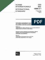 IEC 61008-2-1-1990 scan