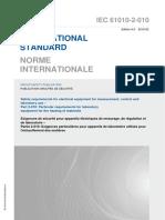IEC 61010-2-010-2019