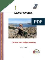 Basico IV Quechua A