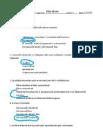 Edited - Verifica di scienze motorie