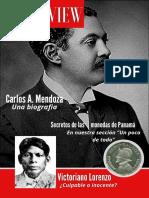 Revista Digital - Carlos a. Mendoza
