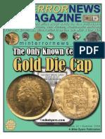 Mint error news   Penny (United States Coin)   Numismatics