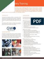 Applus+K2_Training_GWO Basic safety training