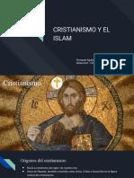 CRISTIANISMO Y EL ISLAM