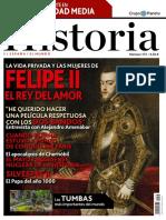 Historia de Iberia Vieja - Noviembre 2019