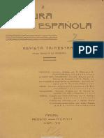 07 Cultura Española. 08-1907, n.º 7