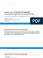 Grocery Pay
