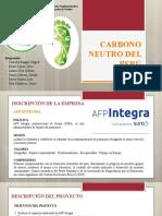 Carbono Neutro Del Perú- Grupo10