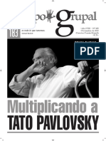 Campo Grupal - Edición por Tato