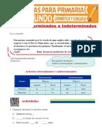 Artículos-Determinantes-e-Indeterminantes-Para-Segundo-Grado-de-Primaria