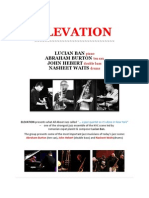ELEVATION_Quartet_f24