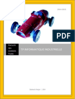 Tp Informatique Industrielle