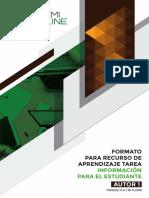 U3-TAREA-DERECHO INTERNACIONAL PUBLICO