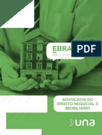 03 Teoria Geral Do Negócio Jurídico e Direito Imobiliário