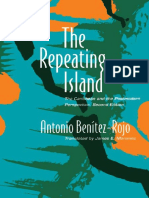 (Post-Contemporary Interventions) Antonio Benítez-Rojo - The Repeating Island_ The Caribbean and the Postmodern Perspective-Duke University Press (1996)