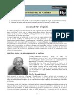 3RA SEMANA - HISTORIA DEL PERU
