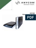 anycom manual