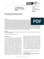 Third generation of advanced high-strength steels-Processing routes and properties