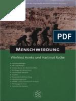Henke, Winfried & Rothe, Hartmut - Menschwerdung