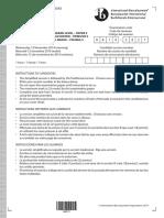 Mandarin Ab Initio Paper 2 SL (1)