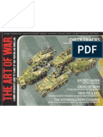 Flames of War - The Art of War
