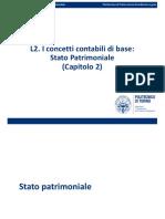 L2. Stato Patrimoniale_principi_2020