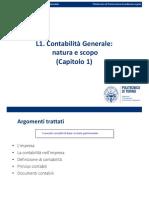 L1. Natura e finalitaI_ del bilancio_2020