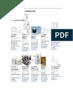 calorimetre et vase dewar