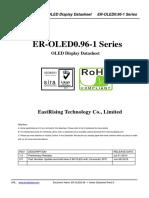 ER-OLED0.96-1_Series_Datasheet