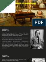 i Grandi Pianisti Del Romanticismo