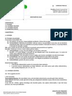 Resumo-Direito Processual Civil-Aula 06-Competencia-Eduardo Francisco-ATR